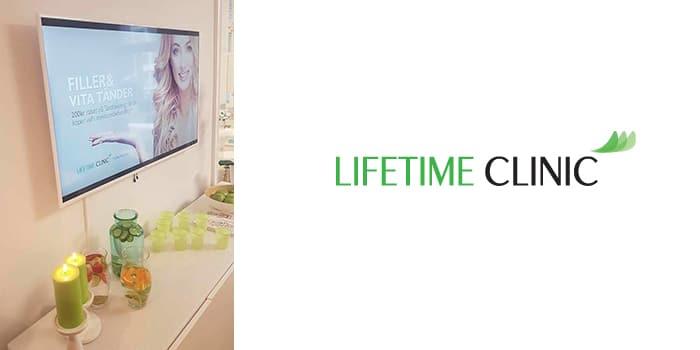 lifetime clinic göteborg
